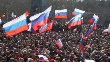 От них зависело многое: воспоминания реальных участников «Русской весны» (фото, видео, документы)