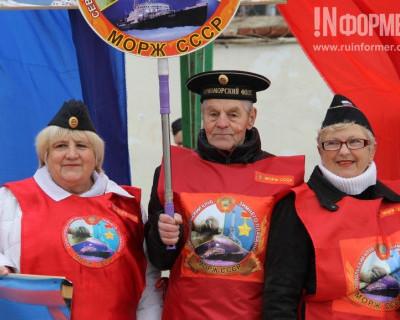 Традиция севастопольских слётов зарождалась с огромным трудом (фото, видео)