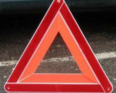 Ночной ИНФОРМЕР: На Северной автомобиль ушел в кювет и перевернулся