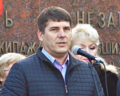 Чудачества главы Нахимовского муниципального округа Севастополя или Прокуратура в теме