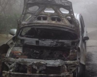 Этой ночью автовладельцы Ялтинского региона лишились своих машин (фото)