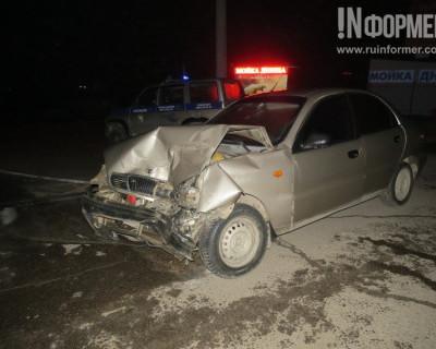 Ночной ИНФОРМЕР: Как «Daewoo» и «Hyundai» дорогу не поделили (фото)