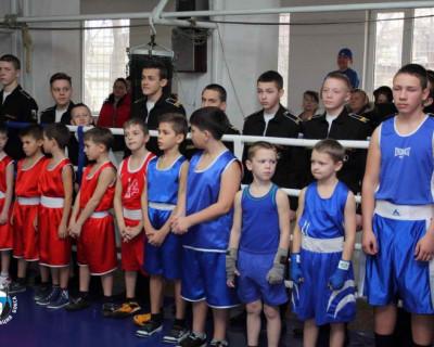 Будущие защитники Отечества соревновались на севастопольском ринге (фото)
