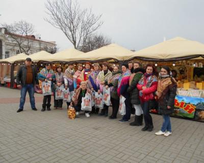 Севастопольцы за испорченный праздник говорят «спасибо» отдельным чиновникам! (фото)