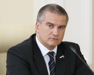 Глава Крыма за прекращение строительных работ - с мая отдыхающим мешать нельзя