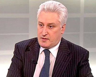 Назначение губернатора Севастополя — прерогатива президента РФ
