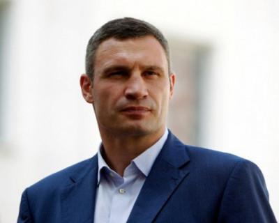 Во всём виноват Кличко! Он проворонил Крым