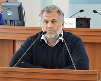 Чалый высказал своё мнение по поводу законопроекта о прямых выборах губернатора Севастополя
