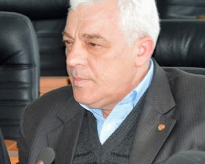 Депутат Заксобрания Севастополя Борис Колесников о попытке коллег принять изменения в Устав