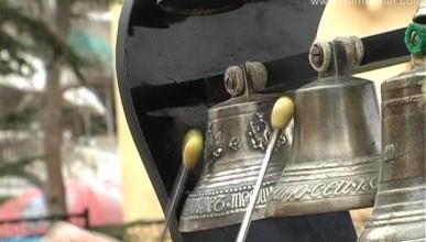 Севастопольский звонарь и его коллекция (фото, видео)