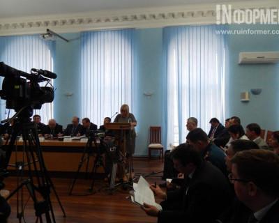 Сколько Департаментам Севастополя необходимо для полного счастья народа?