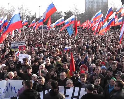 Севастополь: мы смогли!