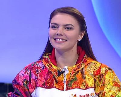 Алина Кабаева возвращается в спорт! Гимнастка станет во главе известного СМИ