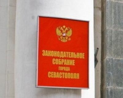 Губернатор Севастополя потребовал собрать внеочередное заседание сессии ЗС. Командовать парадом вновь будут чалисты?