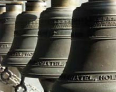 Севастопольский Покровский собор обрёл свой голос (фото, видео)