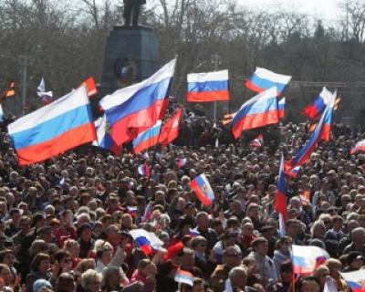Как внесистемная оппозиция ведет подготовку государственного переворота в России