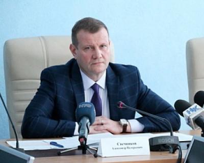 Александр Свечников о лукавстве председателя Контрольно-счётной палаты Севастополя