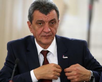 Губернатор Севастополя встретился с руководителями партий