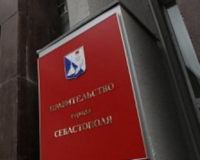 Губернатор Севастополя не даст шанса депутатам играть с деньгами, а в Департаменте финансов надеются на чудо (фото, видео)