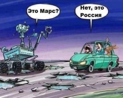 «В долгий ящик» обещаний отправлен ремонт дороги по улице Воронина