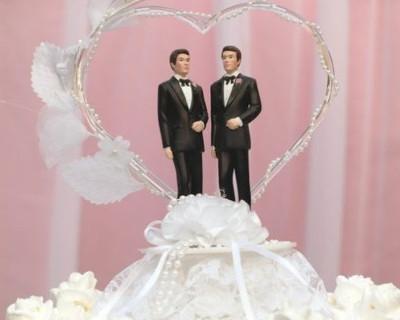 На Украине поддерживают однополые браки