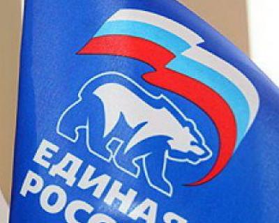 Депутат Госдумы РФ стал участником предварительного голосования «Единой России» в Крыму