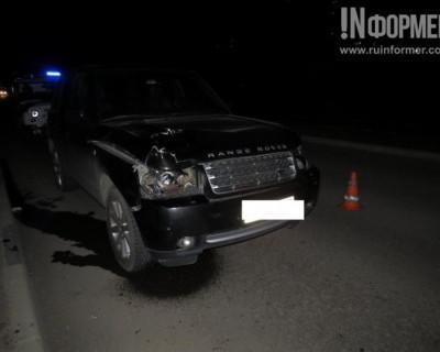 Кто был за рулем злополучного «Range Rover»? Водитель или владелец?