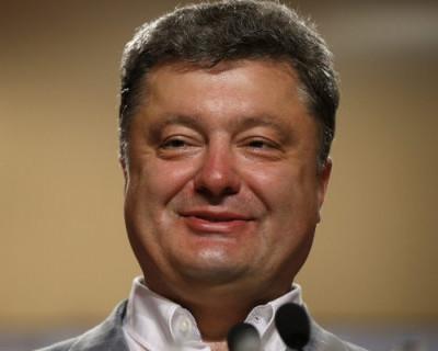 Порошенко вновь не в себе: «Главный агрессор Украины - Россия! Крым наш»
