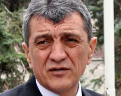 В новый состав президиума Госсовета РФ вошел Губернатор Севастополя Сергей Меняйло