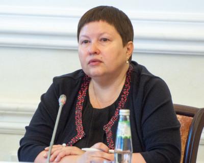 Член Общественной палаты РФ отметила уязвимые точки Севастополя