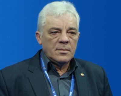 Севастопольский депутат Борис Колесников подал заявление на участие в предварительном голосовании