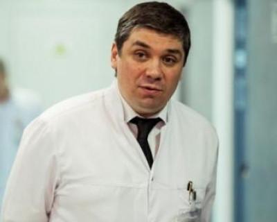 Директор Департамента здравоохранения Севастополя теряет верных друзей? (фото, видео)
