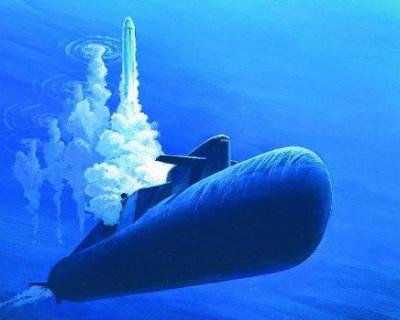 Подводному флоту России 110 лет (фото, видео)