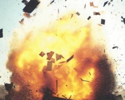 В Симферополе прогремел взрыв - дом чуть не взлетел на воздух