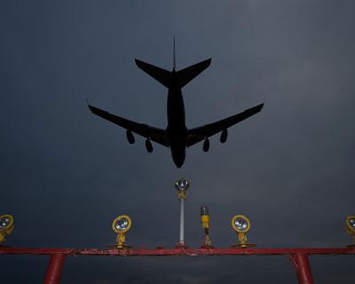 В Сети появилось новое видео крушения Boeing в Ростове-на-Дону