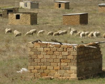 О самозахватах в Крыму и переоформления прав на земельные участки