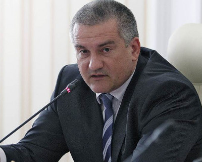 Глава Крыма о действиях Чалого: «Сейчас не время бросать удостоверение на стол»