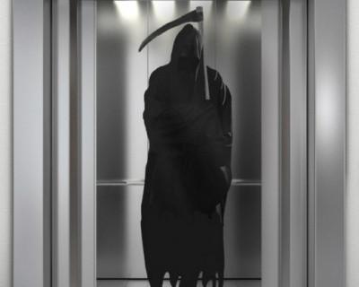 Севастопольский лифт-убийца чуть не отправил ребёнка на тот свет