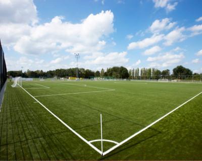 В Севастополе построят новое футбольное поле!