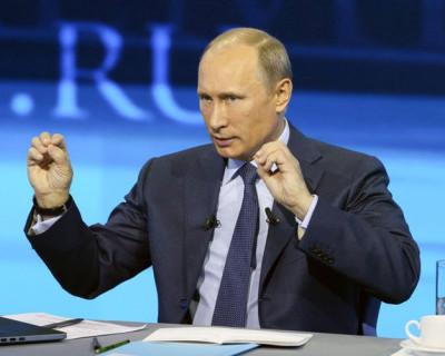 Путин попросил не кошмарить бизнес - появилась лояльная статья Уголовного кодекса