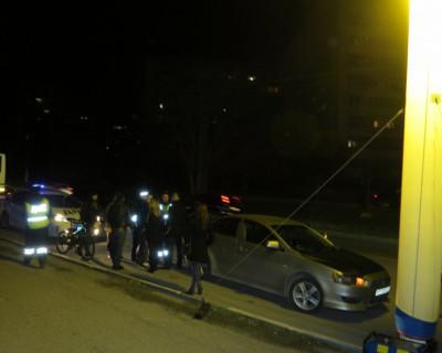 В Севастополе пешеходные переходы становятся местом гибели и страданий (фото, видео)
