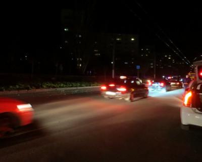 Спустя полчаса после ДТП на Вакуленчука мужчина сообщил об угоне авто ВАЗ-2110 (гос.номер авто)