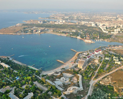 В Севастополе «Юг» прессуют - «Утюг» спокоен (документ)