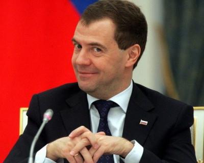 Все беды из-за Медведева! В России пытаются убрать премьер-министра