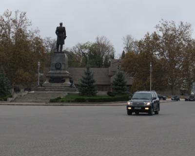 Как будут парковаться автомобилисты в центре Севастополя (фото)