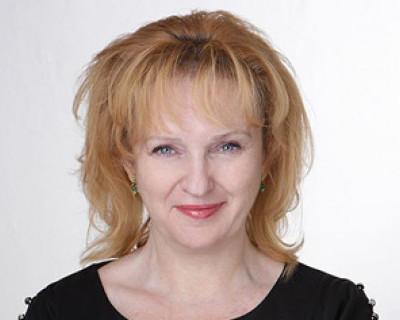 Сергеева Ольга Борисовна