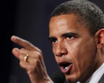 Обама подозревает Путина в отсутствии свободы слова