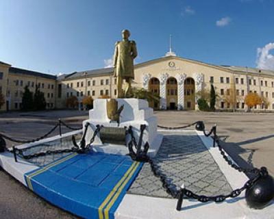 Черноморской кузнице офицерских и мичманских кадров ВМФ РФ исполнилось 79 лет! (фото)