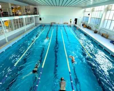 Олимпийские стандарты уже близко! В Севастополе появится шикарный бассейн