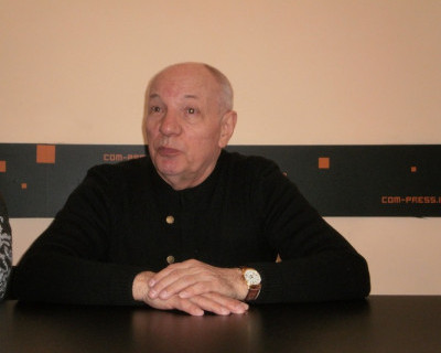 Ермаков Иван Федосович